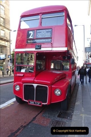 2018-09-23 and 24 Central London.  (51)507