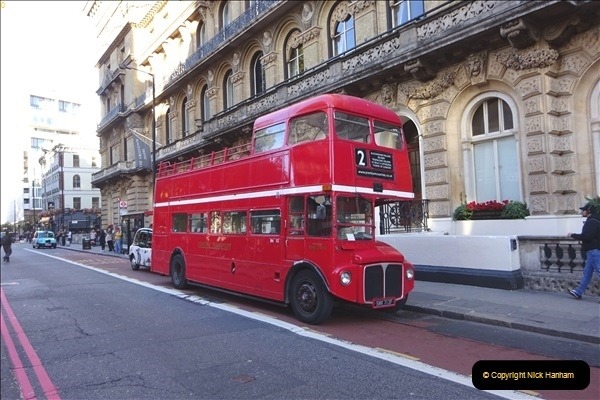 2018-09-23 and 24 Central London.  (53)509
