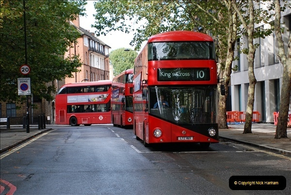 2018-09-23 and 24 Central London.  (6)462