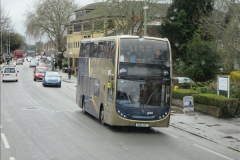 2018-03-29 Oxford buses and bus ride.  (9)060