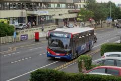 2018-07-12 Longfleet Road, Poole, Dorset.  (5)272