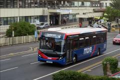 2018-07-12 Longfleet Road, Poole, Dorset.  (9)276