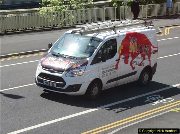 2018-05-17 Longfleet Road, Poole, Dorset.  (10)109