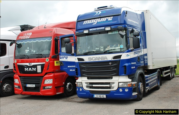 2018-06-01 Rugby Truck Stop, Watling Street, Clifton Upton Dunsmore, Rugby.  (7)131