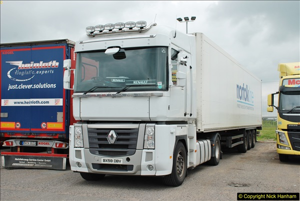 2018-06-01 Rugby Truck Stop, Watling Street, Clifton Upton Dunsmore, Rugby.  (9)133