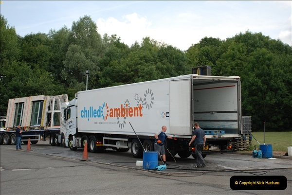2018-07-25 Stafford Services M6 South.  (17)271