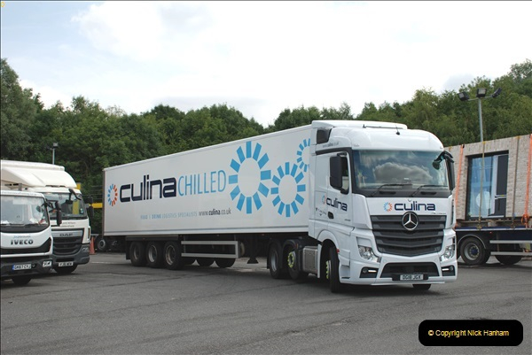 2018-07-25 Stafford Services M6 South.  (19)273