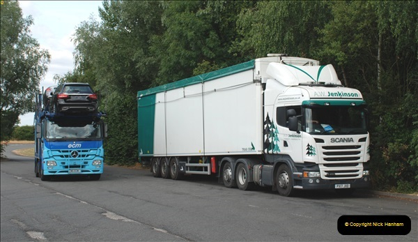 2018-07-25 Stafford Services M6 South.  (21)275