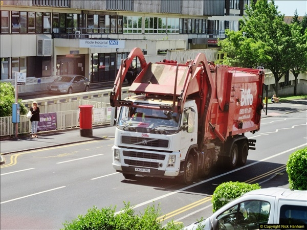 2018-05-17 Longfleet Road, Poole, Dorset.  (20)119