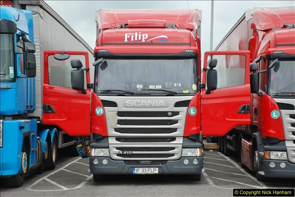 2018-06-01 Rugby Truck Stop, Watling Street, Clifton Upton Dunsmore, Rugby.  (26)150