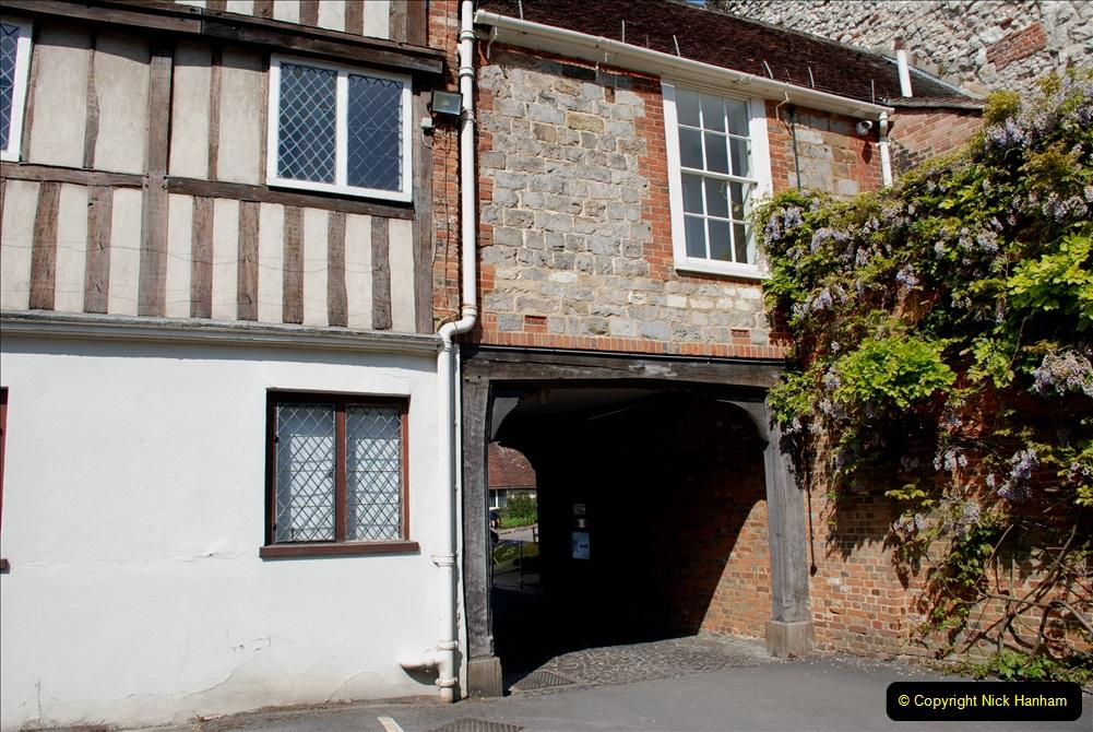 2019-05-16 Farnham, Surrey. (32) Farnham Castle. 041