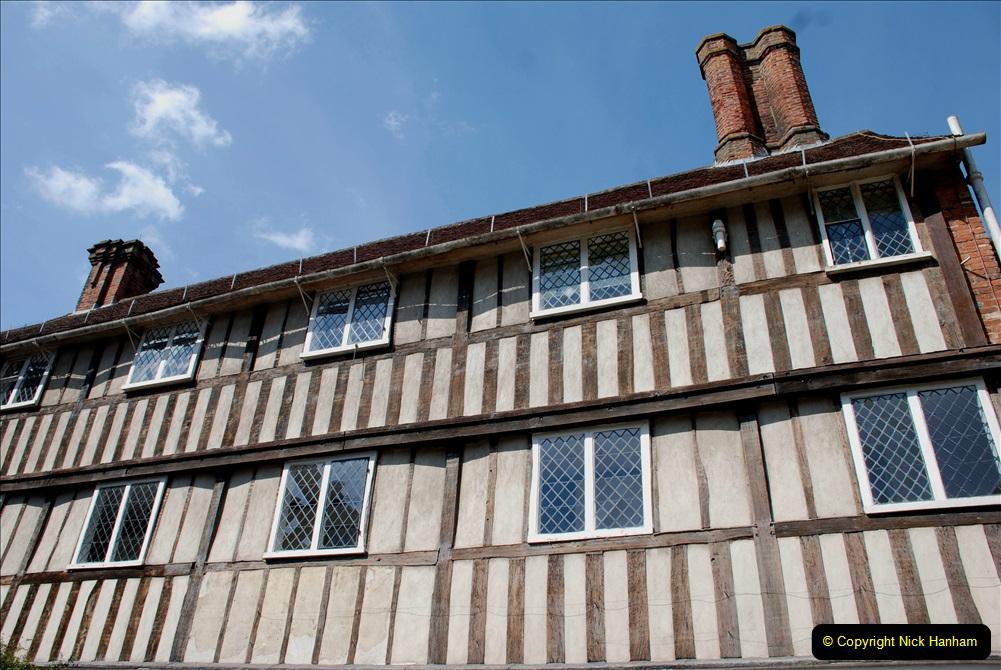 2019-05-16 Farnham, Surrey. (33) Farnham Castle. 042