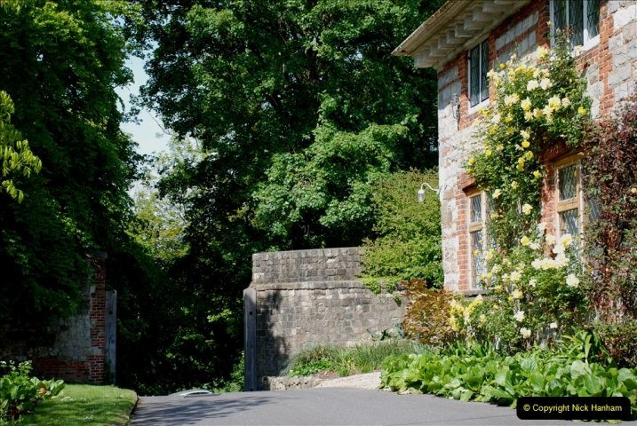 2019-05-16 Farnham, Surrey. (35) Farnham Castle. 044