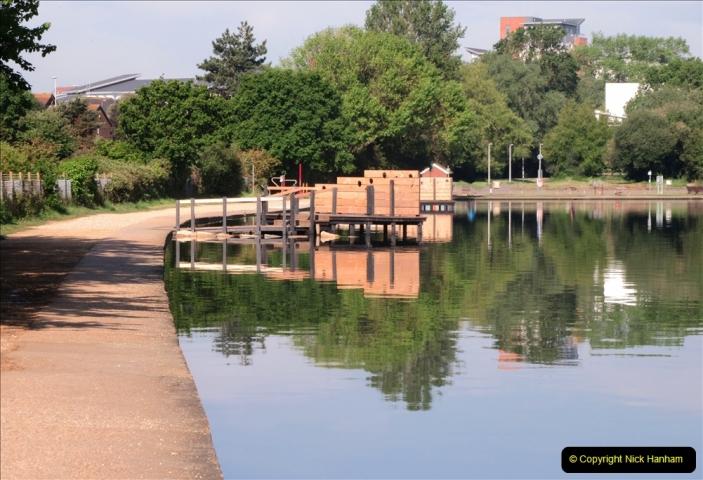 2019-05-23 Poole Park, Poole, Dorset. (7) 053