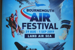 2019 Bournemouth Air Show