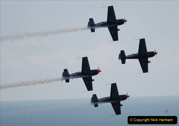 2019-08-30 Bournemouth Air Festival 2019. (107) The Blades. 107