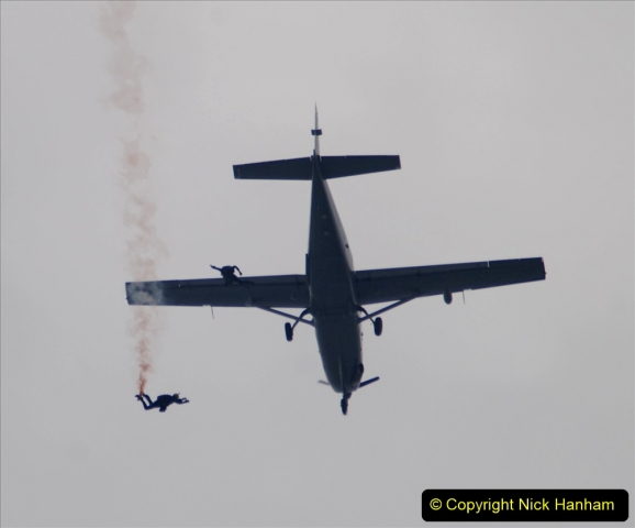 2019-08-30 Bournemouth Air Festival 2019. (17) Tigers Freefall Parachute Display Team. 017
