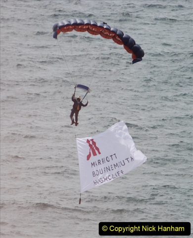2019-08-30 Bournemouth Air Festival 2019. (30) Tigers Freefall Parachute Display Team. 030
