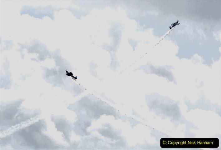 2019-08-30 Bournemouth Air Festival 2019. (47) Fireflies Aerobatic Display Team. 047