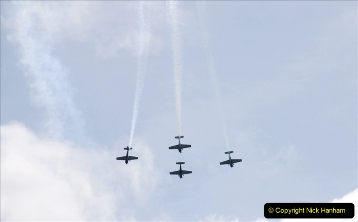 2019-08-30 Bournemouth Air Festival 2019. (80) The Blades. 080
