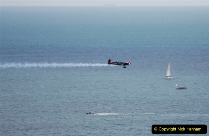2019-08-30 Bournemouth Air Festival 2019. (84) The Blades. 084