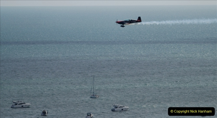 2019-08-30 Bournemouth Air Festival 2019. (92) The Blades. 092