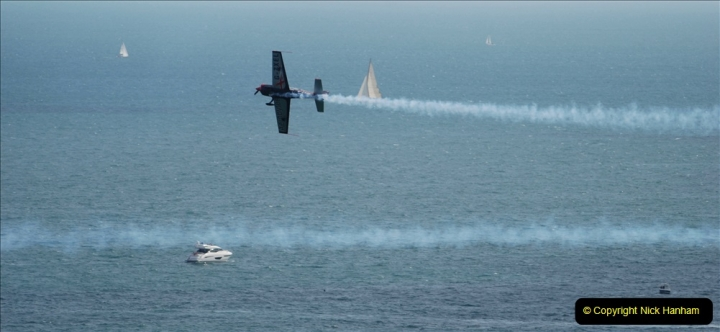 2019-08-30 Bournemouth Air Festival 2019. (95) The Blades. 095