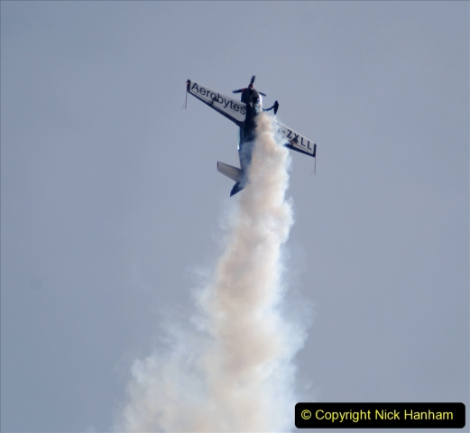 2019-08-30 Bournemouth Air Festival 2019. (98) The Blades. 098