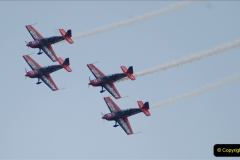 2019-08-30 Bournemouth Air Festival 2019. (104) The Blades. 104