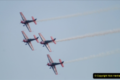 2019-08-30 Bournemouth Air Festival 2019. (105) The Blades. 105