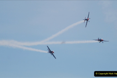 2019-08-30 Bournemouth Air Festival 2019. (109) The Blades. 109