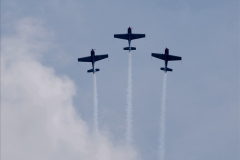 2019-08-30 Bournemouth Air Festival 2019. (113) The Blades. 113
