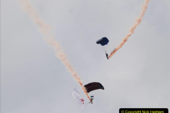2019-08-30 Bournemouth Air Festival 2019. (25) Tigers Freefall Parachute Display Team. 025