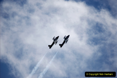 2019-08-30 Bournemouth Air Festival 2019. (258) Strikemaster Pair. 258
