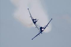 2019-08-30 Bournemouth Air Festival 2019. (265) Strikemaster Pair. 265
