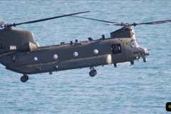 2019-08-30 Bournemouth Air Festival 2019. (289) Strikemaster Pair. RAF Chinook HC6A. 289
