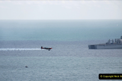 2019-08-30 Bournemouth Air Festival 2019. (86) The Blades. 086