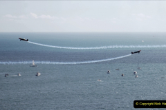 2019-08-30 Bournemouth Air Festival 2019. (90) The Blades. 090