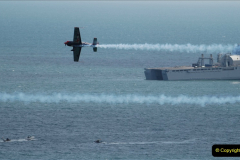 2019-08-30 Bournemouth Air Festival 2019. (94) The Blades. 094