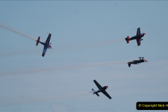 2019-08-30 Bournemouth Air Festival 2019. (99) The Blades. 099