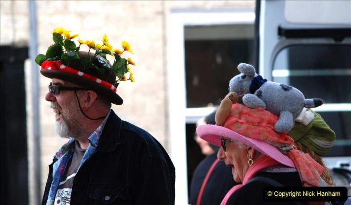 2019-09-07 Bridport Hat Festival. (103) 103
