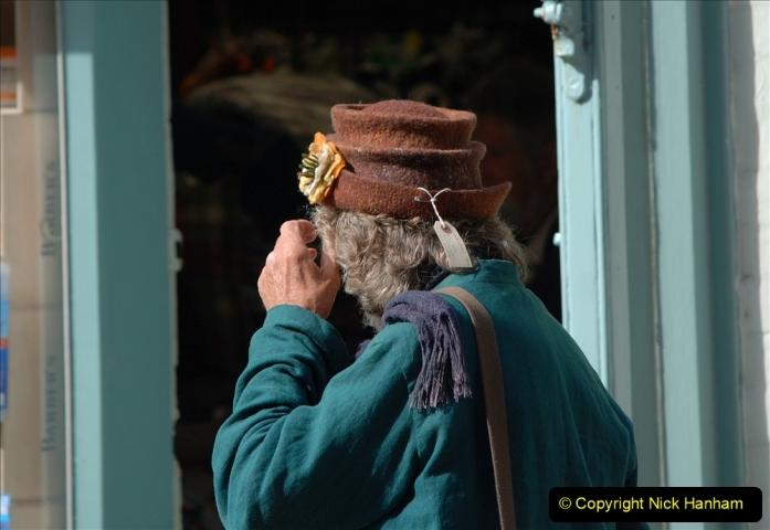 2019-09-07 Bridport Hat Festival. (104) 104
