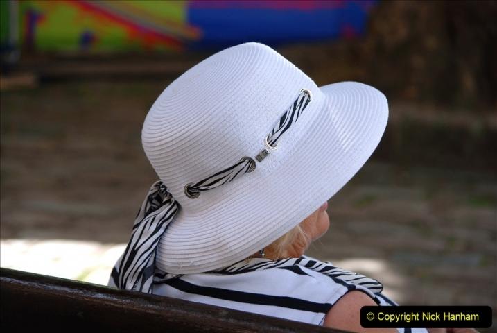 2019-09-07 Bridport Hat Festival. (105) 105