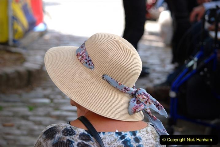 2019-09-07 Bridport Hat Festival. (106) 106