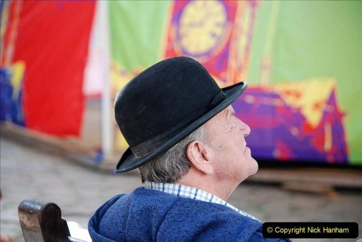 2019-09-07 Bridport Hat Festival. (107) 107