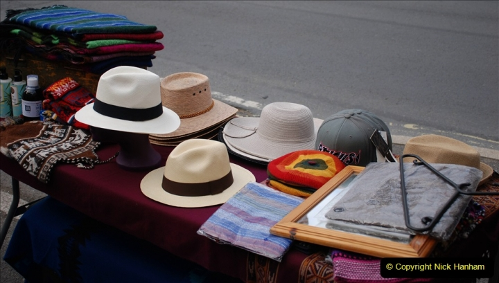 2019-09-07 Bridport Hat Festival. (116) 116