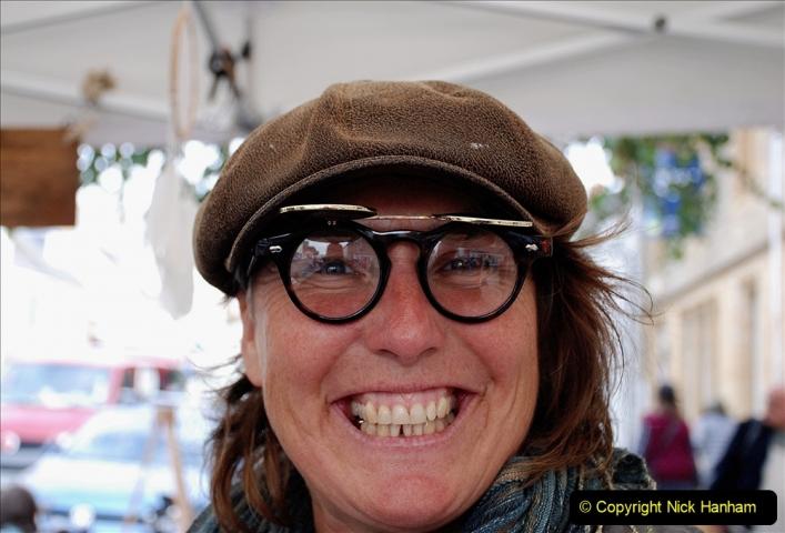 2019-09-07 Bridport Hat Festival. (117) 117
