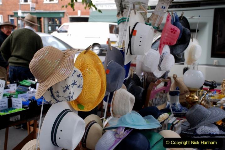 2019-09-07 Bridport Hat Festival. (121) 121