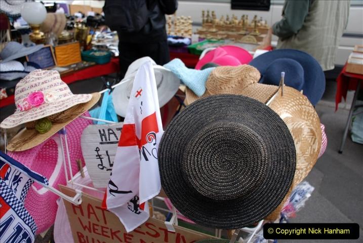 2019-09-07 Bridport Hat Festival. (122) 122