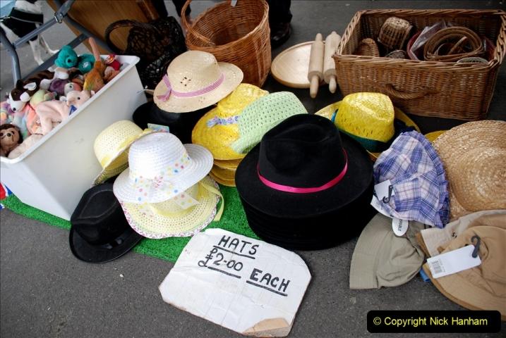 2019-09-07 Bridport Hat Festival. (126) 126
